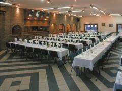Restaurant - hôtel - salles de banquets à reprendre dans la province de Liège sur un axe très fréquenté Province de Liège n°10