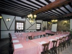 Restaurant - hôtel - salles de banquets à reprendre dans la province de Liège sur un axe très fréquenté Province de Liège n°11