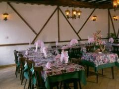 Restaurant - hôtel - salles de banquets à reprendre dans la province de Liège sur un axe très fréquenté Province de Liège n°12