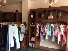 Concept store vêtements hommes-dames-événements à reprendre dans le centre d'une ville dans la province de Liège Province de Liège n°2