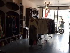 Concept store vêtements hommes-dames-événements à reprendre dans le centre d'une ville dans la province de Liège Province de Liège n°5