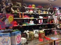 Commerce de location et vente de costumes et déguisements de carnaval, théatre, perruques à reprendre dans la Wallonie, centre ville Localisation non spécifiée n°10