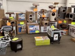 A reprendre dans la province de Liège vente d'articles et d'accessoires pour chats et petits chiens Province de Liège n°1