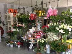 A rependre fleuriste + articles des cadeaux à Herstal Province de Liège n°1