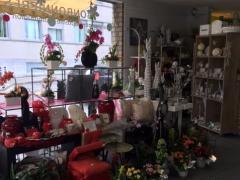 A rependre fleuriste + articles des cadeaux à Herstal Province de Liège n°4
