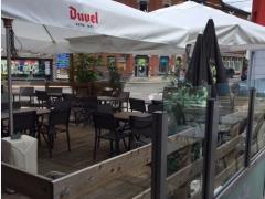 Brassserie-restaurant à reprendre dans le centre-ville deTrois-Ponts Province de Liège