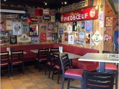 Brassserie-restaurant à reprendre dans le centre-ville deTrois-Ponts Province de Liège n°6