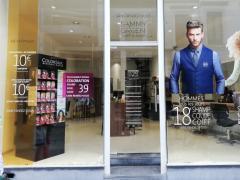 Salon de coiffure à reprendre dans le centre ville de Liège Province de Liège