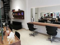 Salon de coiffure à reprendre dans le centre ville de Liège Province de Liège n°2