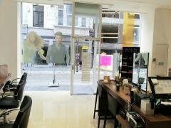 Salon de coiffure à reprendre dans le centre ville de Liège Province de Liège n°8