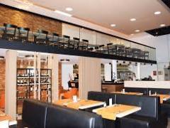 Brasserie - Restaurant à reprendre dans un retail park de 25 magasins (Delhaize, Krëfel) dans la région de Mons Hainaut n°4