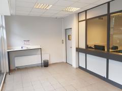 Espace commercial polyvalent et permis horéca à reprendre à Bruxelles Bruxelles capitale n°1