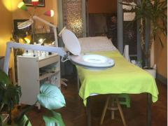 Institut de beauté réputé et pédicure médicale à reprendre à Bruxelles Bruxelles capitale n°3