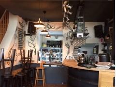 Bar à reprendre dans le centre ville de Huy Province de Liège n°2