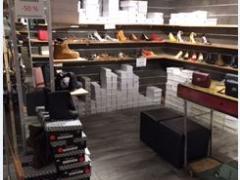 Magasin de vêtements, chaussures et accessoires à reprendre dans le centre ville de Liège Province de Liège n°7