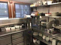 Brasserie et restaurant à reprendre à Waimes-Malmedy Province de Liège n°10