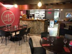 Brasserie et restaurant à reprendre à Waimes-Malmedy Province de Liège n°12