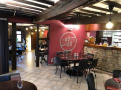 Brasserie et restaurant à reprendre à Waimes-Malmedy Province de Liège n°16