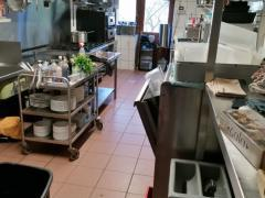 Brasserie et restaurant à reprendre à Waimes-Malmedy Province de Liège n°17