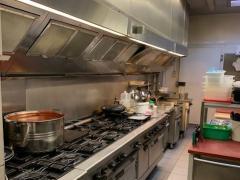 Restaurant Italien à reprendre dans la périphérie de Liège Province de Liège n°9