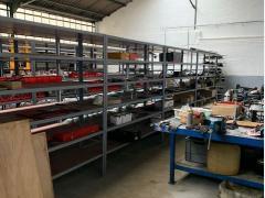 Entreprise de fabrication de composants hydrauliques à reprendre à Liège Province de Liège n°2