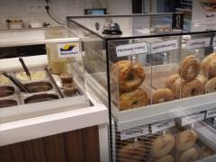 Commerce de vente de bagels, salades, desserts, boissons à reprendre dans le centre-ville de Liège Province de Liège n°5