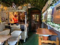 Restaurant oriental - libanais à reprendre à Liège - Place du marché Province de Liège
