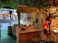 Restaurant oriental - libanais à reprendre à Liège - Place du marché Province de Liège n°3