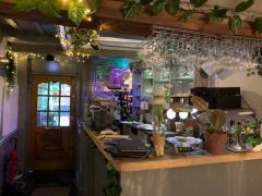 Restaurant oriental - libanais à reprendre à Liège - Place du marché Province de Liège n°5