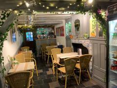 Restaurant oriental - libanais à reprendre à Liège - Place du marché Province de Liège n°6