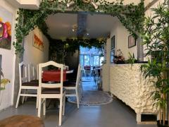 Restaurant oriental - libanais à reprendre à Liège - Place du marché Province de Liège n°8