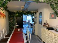Restaurant oriental - libanais à reprendre à Liège - Place du marché Province de Liège n°9