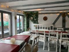 Restaurant oriental - libanais à reprendre à Liège - Place du marché Province de Liège n°10