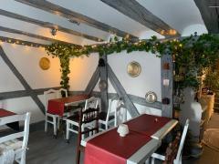 Restaurant oriental - libanais à reprendre à Liège - Place du marché Province de Liège n°11