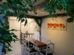 Restaurant oriental - libanais à reprendre à Liège - Place du marché Province de Liège n°12