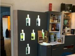 Import- en distributiebedrijf van wijn over te nemen in de provincie Luik Provincie Luik