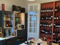 Société d'importation et de distribution de vins à reprendre dans la province de Liège Province de Liège n°2