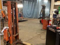 A reprendre dans la province de Liège: Entreprise de fabrication, distribution et maintenance de matériel et technologie pour l'environnement Province de Liège n°5