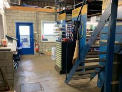 A reprendre dans la province de Liège: Entreprise de fabrication, distribution et maintenance de matériel et technologie pour l'environnement Province de Liège n°7