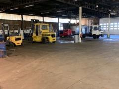 A reprendre dans la province de Liège: Entreprise de fabrication, distribution et maintenance de matériel et technologie pour l'environnement Province de Liège n°9