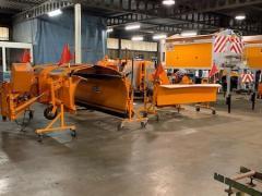 A reprendre dans la province de Liège: Entreprise de fabrication, distribution et maintenance de matériel et technologie pour l'environnement Province de Liège n°13