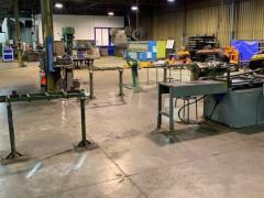 A reprendre dans la province de Liège: Entreprise de fabrication, distribution et maintenance de matériel et technologie pour l'environnement Province de Liège n°14