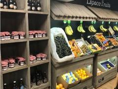 Distribution épicerie luxe et restauration à reprendre dans la province de Liège Province de Liège n°3