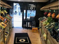 Distribution épicerie luxe et restauration à reprendre dans la province de Liège Province de Liège n°4