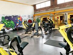 Centre de remise en forme et fitness de réputation à reprendre dans le Brabant-Wallon Brabant wallon n°1