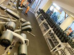 Centre de remise en forme et fitness de réputation à reprendre dans le Brabant-Wallon Brabant wallon n°6
