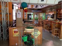 Café à reprendre dans la périphérie de Huy Province de Liège