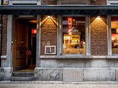 Restaurant gastronomie Italienne à reprendre dans la province de Liège Province de Liège