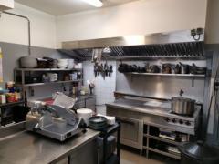 Restaurant gastronomie Italienne à reprendre dans la province de Liège Province de Liège n°14