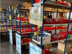 Spécialiste de l'injection diesel à reprendre dans la région Liégeoise Province de Liège n°3